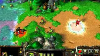 Warcraft 3: ROC - L