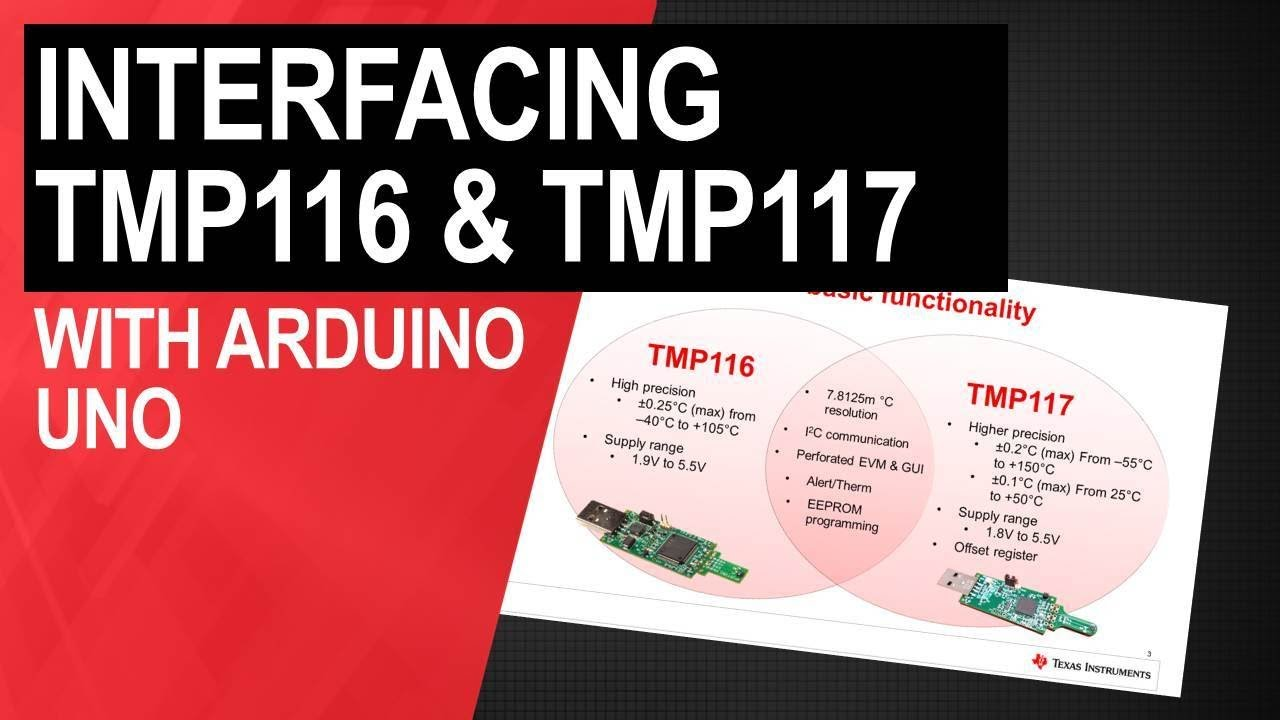 How To Interface The Tmp116 Tmp117 Temperature Sensors With Arduino Circuit Board Tshirts Spreadshirt