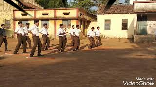RSS...exercise in daily sakha..