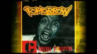 TOMORROW - Chiedi Troppo - 2004 [FULL ALBUM]