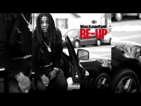 Waka Flocka Flame - Re-Up *2014 *HOT *FULL MIXTAPE