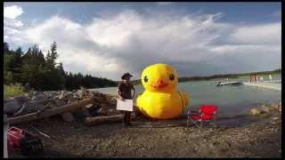 Paul Brandt - Duck Rides