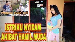 Download lagu ISTRIKU LAGI NGIDAM | FILM PENDEK LUCU | Komedi Indonesia