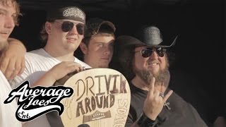 Colt Ford - Drivin Around Song (Behind the Scenes)