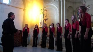 Nid luglahl / Ha mi i di verliebt - Jugendchor Zürich/Vokalensemble MKZ; Michael Gohl