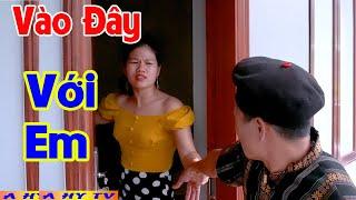 Cô Chủ Xinh Đẹp Dẫn A HUY Vào Nhà Ngh..ỉ - Phim Hài A Huy Cười Vỡ Bụng 2020 - A HUY TV