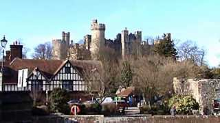 Arundel, W.Sussex