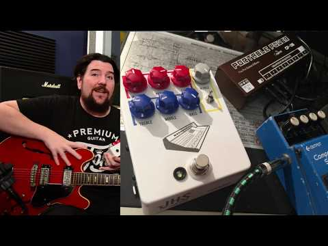 The SECRET to the Beatles guitar sound REVEALED!