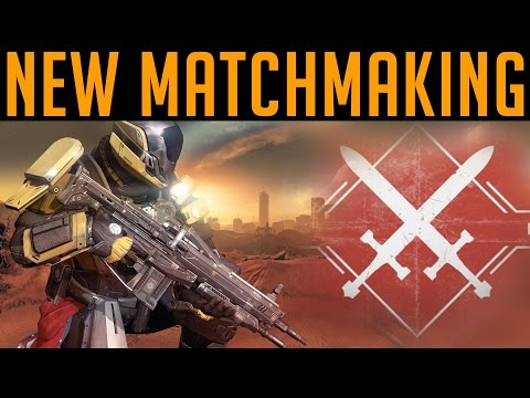 matchmaking for trials of osiris