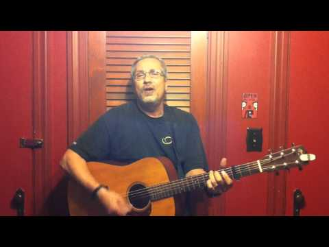 Chevy Van  - Sammy Johns Cover