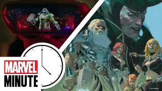 KING THOR #1, Marvel Comes to Augmented Reality, and More! | Marvel Minute