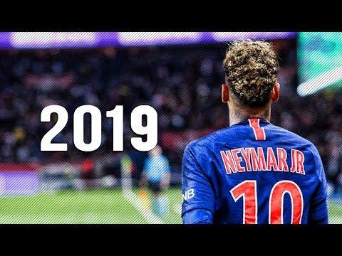 Neymar Jr ► Cheap Thrills - Sia ● Skills & Goals 2018/19 | HD