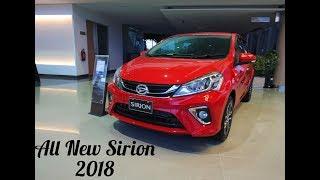 Daihatsu All New Sirion 2018 Review Sederhana & Test Drive Singkat   GL Auto 004