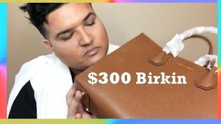 $300 Birkin?