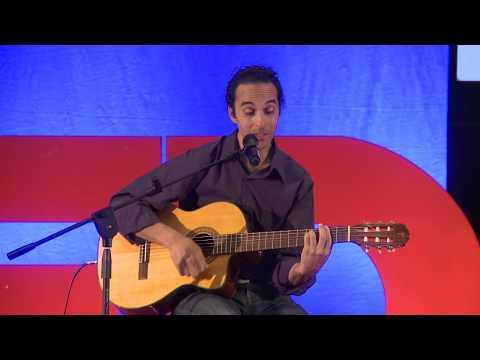 Someday | Eugene Boronow | TEDxTucsonSalon