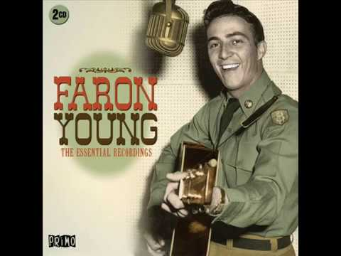 Faron Young - I've Got Five Dollars And It's Saturday Night