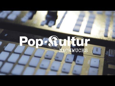 Pop-Kultur Nachwuchs 2018 Trailer