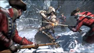 Repeat youtube video Assassin's Creed 3 OST-Trouble In Town Extended