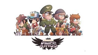Let's Look At: Mercenary Kings! [PC]