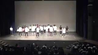 Publication Date: 2016-02-27 | Video Title: 高雷中學2014-2015結業禮舞蹈組表演PART 1