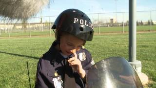 Repeat youtube video Sidewalk Cops 3 - Behind The Scenes