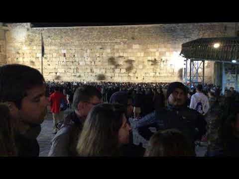Irfan ullah Visit to Jerusalem ,Israel13