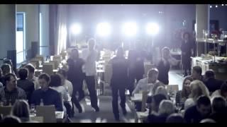 Thon Hotels commercial Cre-8 DanceCrew