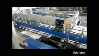 Máquina de Costura Automática