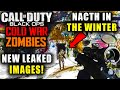 Black Ops Cold War Zombies | NEW LEAKED ZOMBIES GAMEPLAY IMAGES!!  (Cod 2020 Zombies Info)
