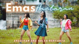 Safira Inema - Emas Hantaran - Berakhir Sudah Impian Cinta (Official Music Video ANEKA SAFARI)