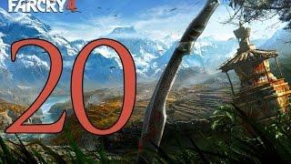 Far Cry 4 - Stealth Walkthrough Part 20: Kill or Be Killed