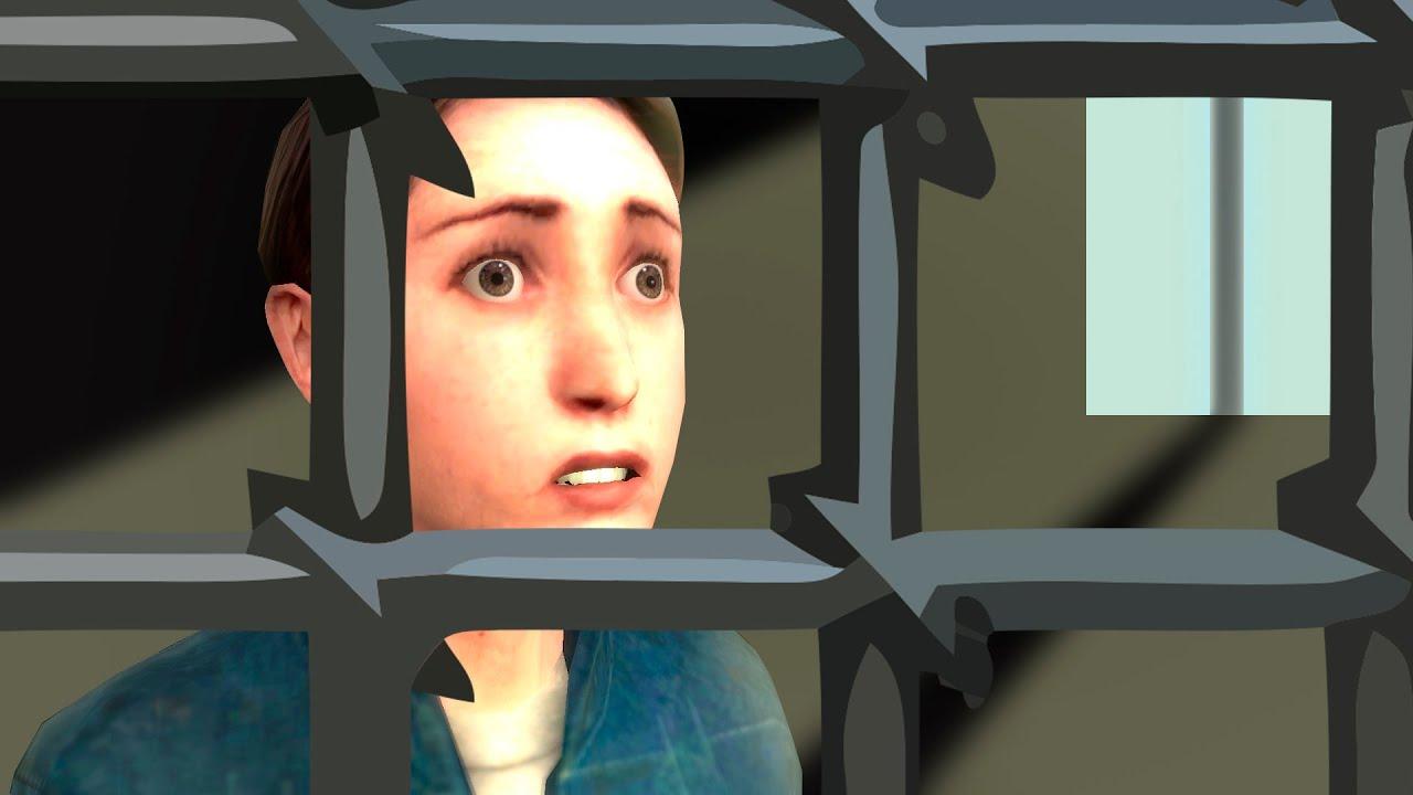 garry's mod сервера zombie escape