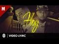 Antuan Feat Ronald El Killa  La Última Vez Lyric Video