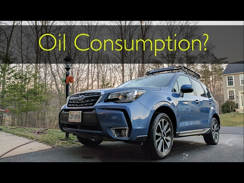 2014 Subaru Forester XT Spark Plugs Replacement FA20DIT ...