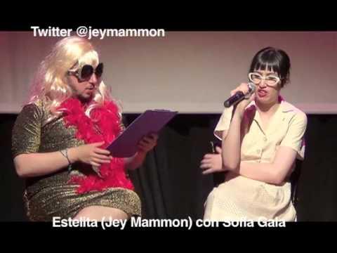 Estelita y Sofia Gala