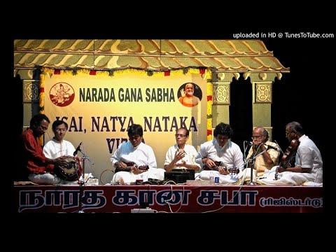U. Shrinivas & U. Rajesh - 13 Tillana - Brinavan Sarang