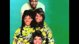 Jelly Beans - I Wanna Love Him So Bad / So Long - Red Bird 10-003 - 1964