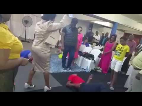 Durban platform ministries Apostle Ojongo