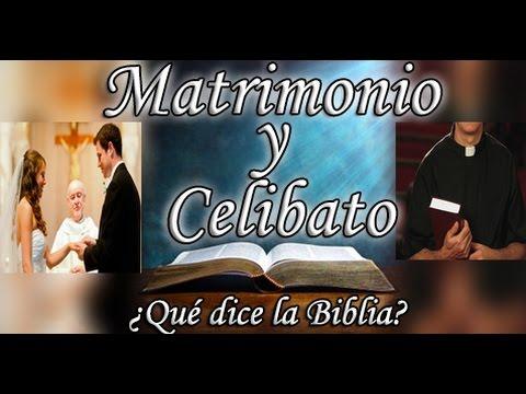 El Matrimonio Santa Biblia : Qué dice la biblia sobre el matrimonio aspectos a considerar