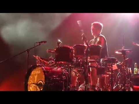 alt-J - Nara (Thom Green on Drums)
