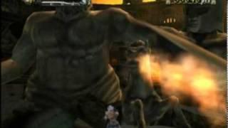 Rygar - The Battle of Argus [Wii] [Gameplay] [con comentarios]