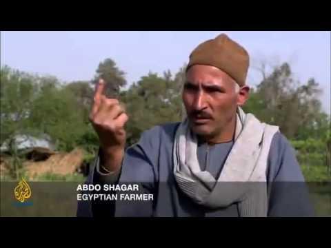 Ethiopia Struggle Over the Nile   Al Jazeera English part 1
