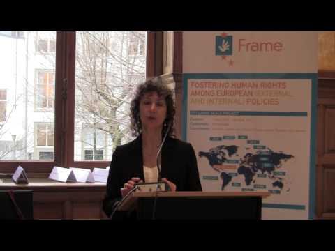 Substantive Equality Revisited: Prof. Sandra Fredman