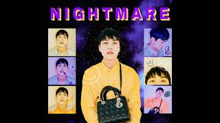 카멜레온(Chameleon) - Nightmare(악몽…