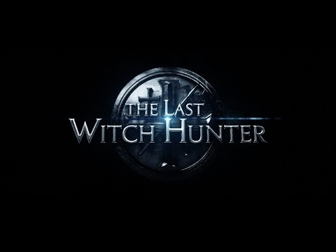 THE LAST WITCH HUNTER - Official Teaser Trailer - #AxeAndCross