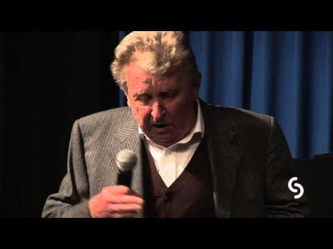"""Jean-Marie Straub présente """"Chronique d'Anna Magdalena Bach"""" - 13.05.2013"""