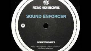 Sound Enforcer - Re-Enforcement 7