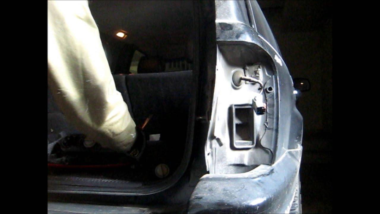 small resolution of jeep tail light fix tin foil housing trick part 1 brake light repair grand cherokee wj upgrade youtube