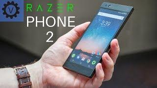 Razer Phone 2: Let