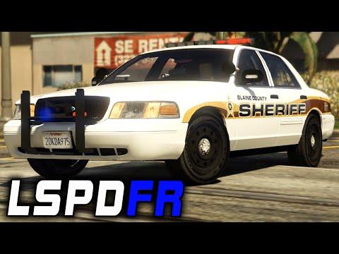 LSPDFR | E48 - K-O King!
